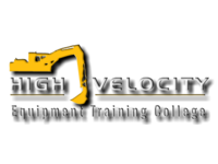 High Velocity Heavy Equipment Training